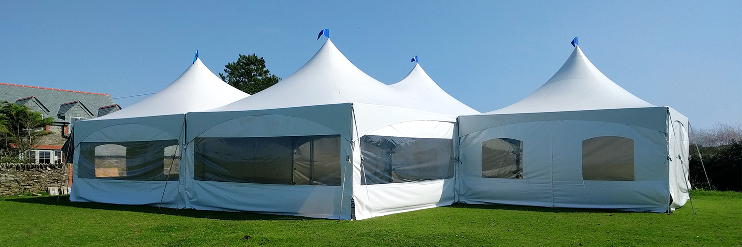 Really Good Marquees - Marquee Hire in Devon & Cornwall